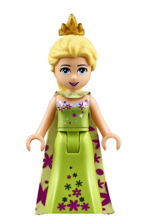 lego disney princess frozen - photo #24