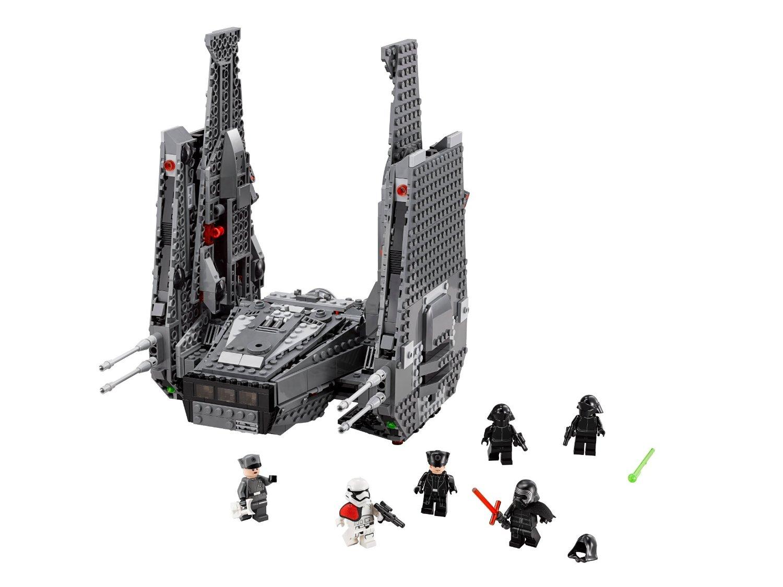 Shopping for LEGO Star Wars Command Shuttle 75104 Building Set?
