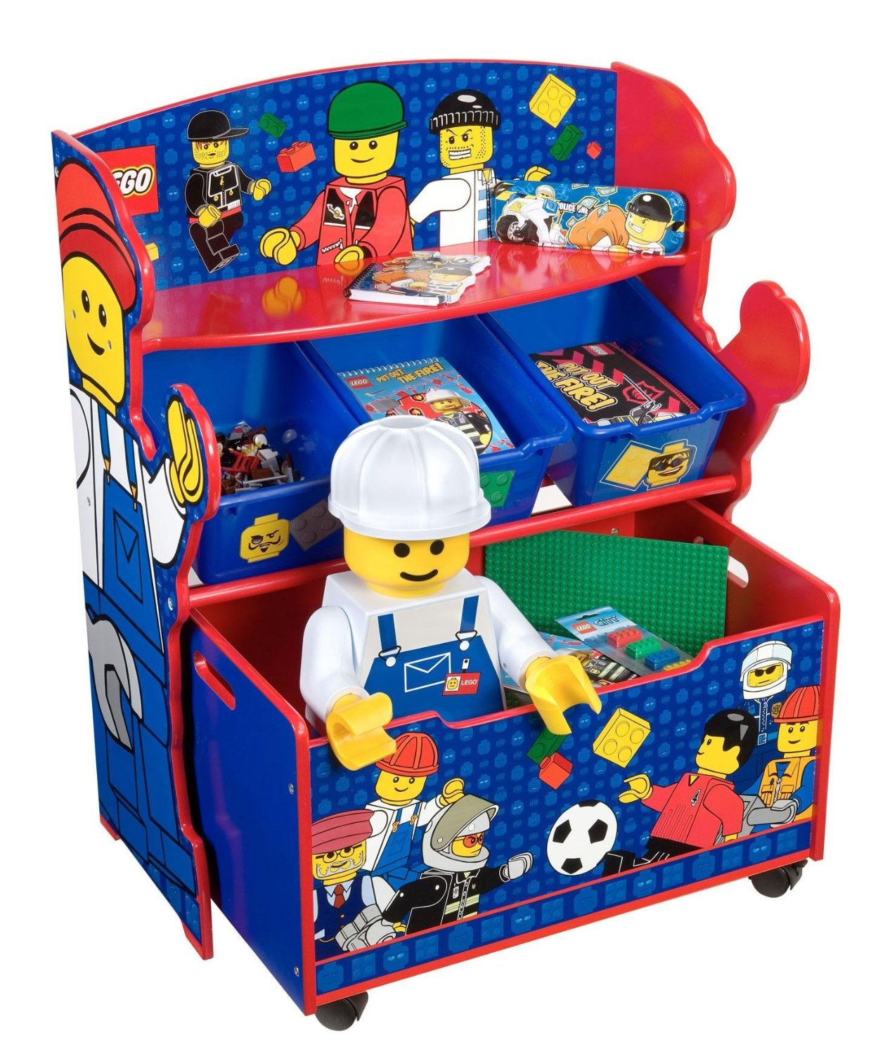 81zBaE1UXrL._SL1500_  sc 1 st  Box4Blox & Shopping For Lego Storage Unit with Trundle Bin?