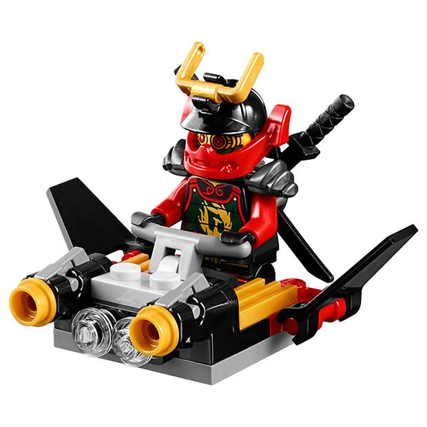 Shopping For LEGO Ninjago Ninja DB X Toy 70750 Building Kit?