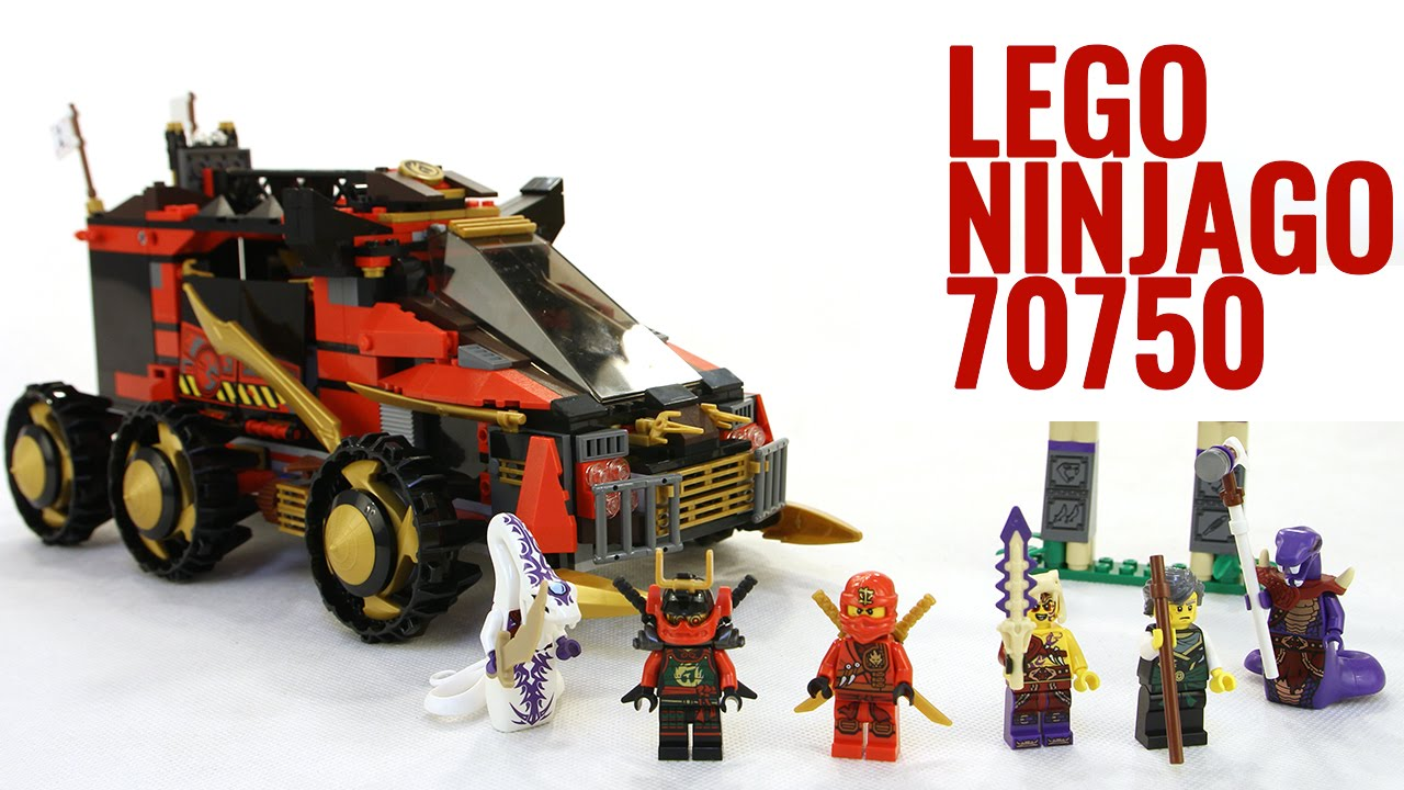 Shopping for lego ninjago ninja db x toy 70750 building kit - Lego ninjago ninja ...