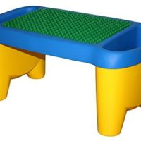 Lego Play Tables / 10 Posts Found
