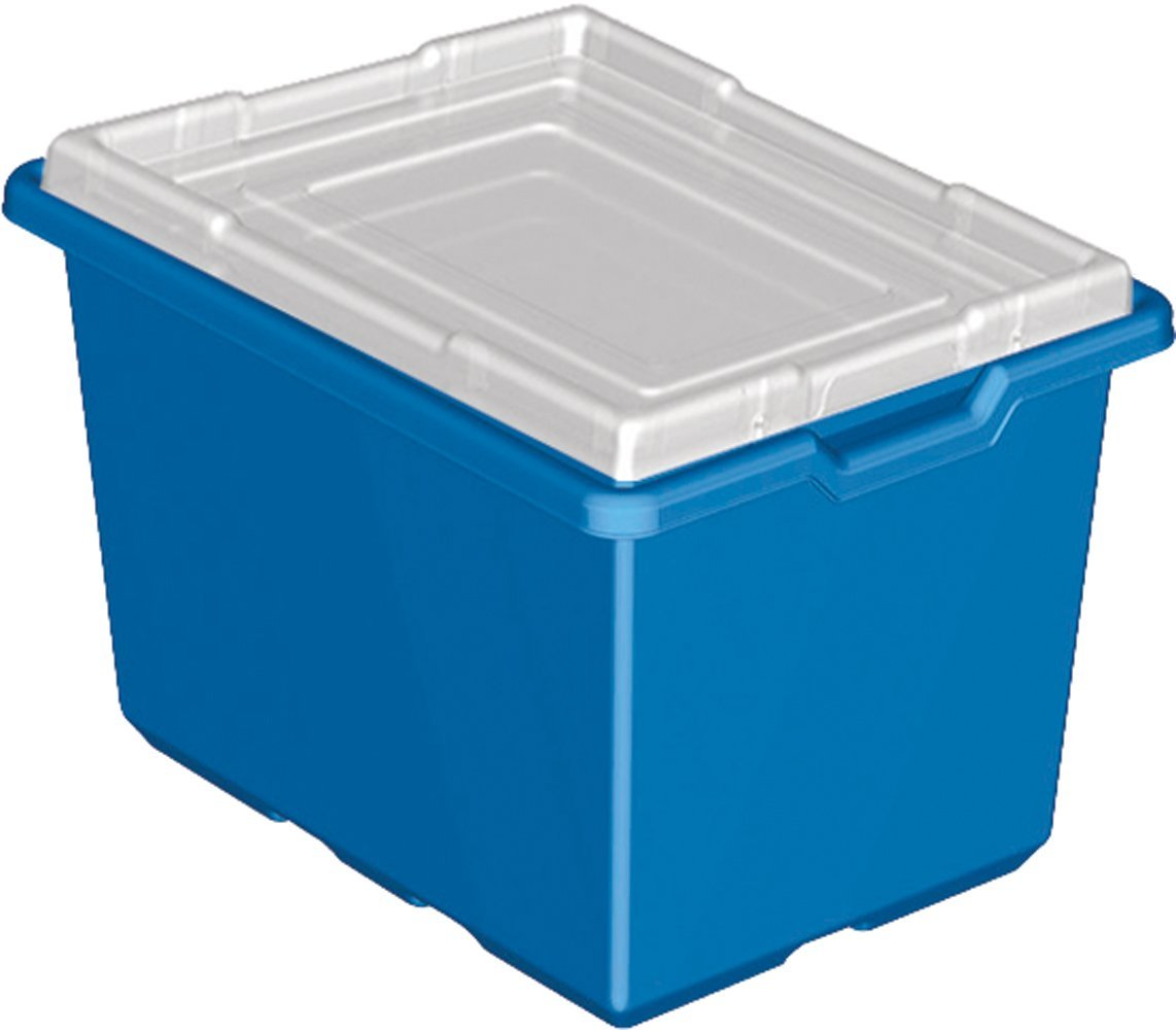 Check Out Information On The Blue Lego Education Storage Bin, Including  Links To Instructional Videos, Product And Customer Reviews U0026 How And Where  To Go To ...