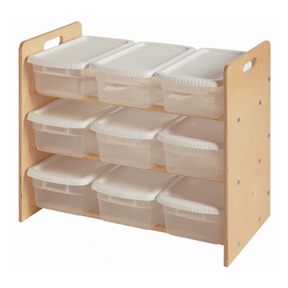shopping for little colorado lego organizer with 9 bins. Black Bedroom Furniture Sets. Home Design Ideas