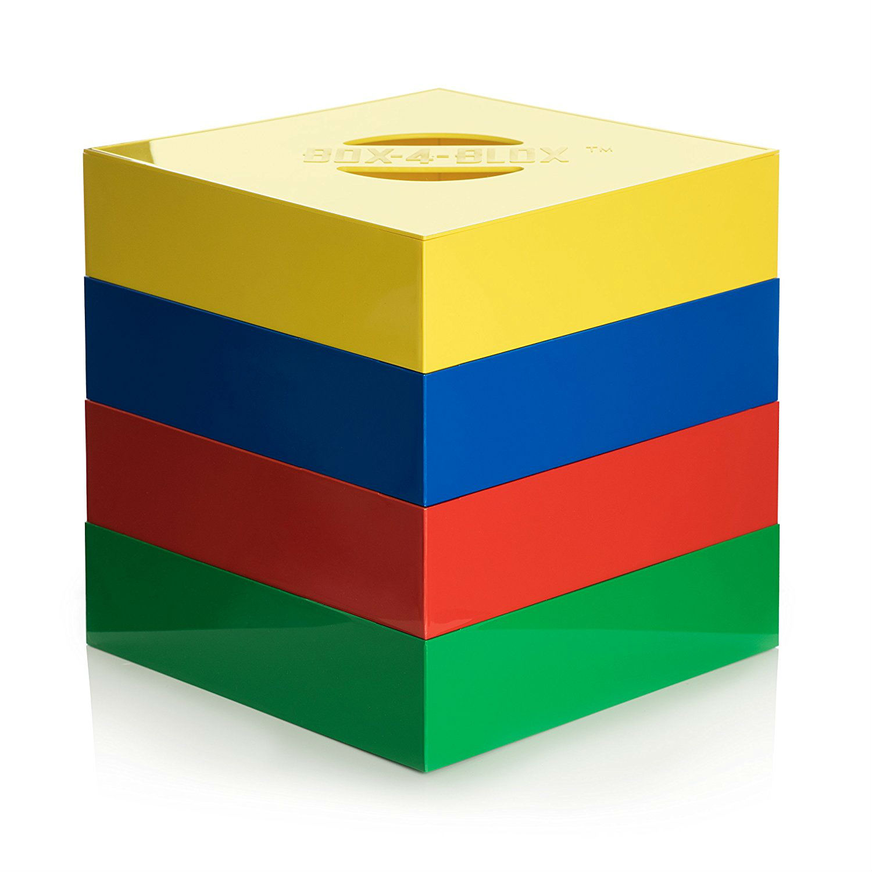 BOX4BLOX Lego Storage Organizer